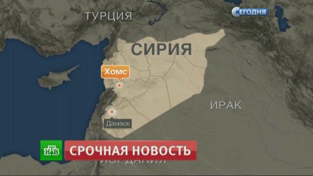 Тела пилотов эвакуированы сместа крушения Ми-28Н вСирии.авиационные катастрофы и происшествия, авиация, вертолеты, Минобороны РФ, Сирия.НТВ.Ru: новости, видео, программы телеканала НТВ
