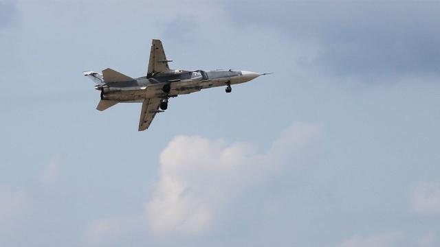 Минобороны РФ: непонятна болезненная реакция на пролет Су-24 над эсминцем США.Минобороны РФ, СМИ, США, армия и флот РФ, самолеты.НТВ.Ru: новости, видео, программы телеканала НТВ