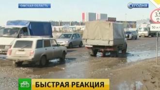 Чинят дороги ивыделяют землю: как решают проблемы после звонка Путину