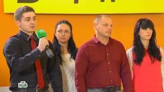 «Право руля», 17 апреля.НТВ.Ru: новости, видео, программы телеканала НТВ