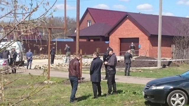 ВСКР сравнили жестокость убийства под Сызранью страгедией вКущёвской.Саратовская область, дети и подростки, полиция, расследование, убийства и покушения.НТВ.Ru: новости, видео, программы телеканала НТВ