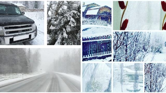 Майский снегопад: жители Сибири выкладывают фото сугробов.Кемеровская область, погода, погодные аномалии, снег.НТВ.Ru: новости, видео, программы телеканала НТВ