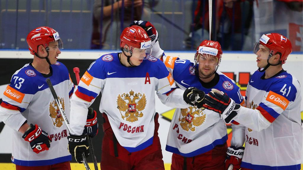 Кто попал в сборную россии по хоккею