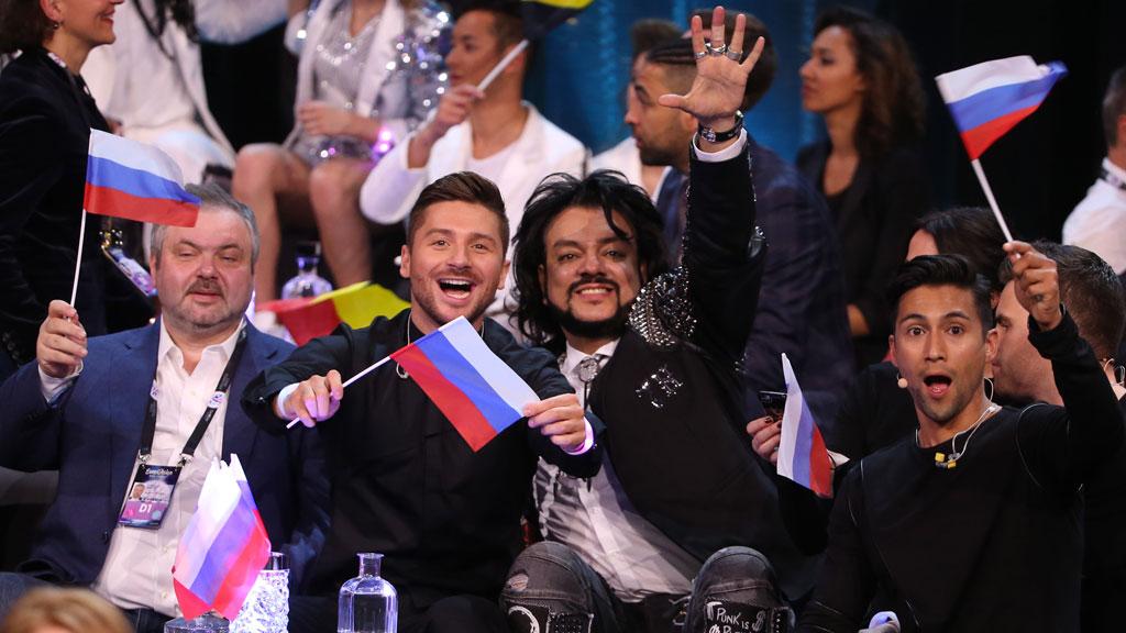 Лазарев признался, что по результатам голосования на«Евровидении» унего «взорвался мозг»