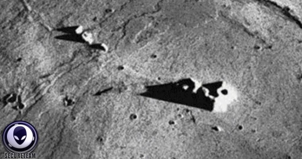 обитаема ли луна фото центре