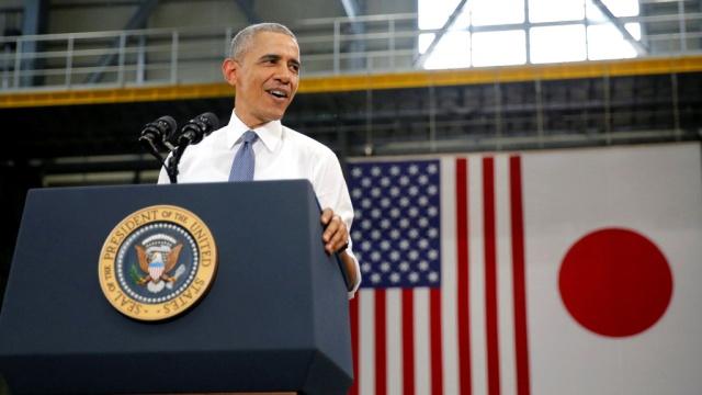 Исторический визит: Обама в Хиросиме не намерен извиняться за ядерный удар.Обама Барак, Хиросима, ядерное оружие.НТВ.Ru: новости, видео, программы телеканала НТВ
