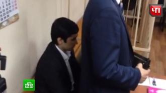 Задержанный сын вице-президента ЛУКОЙЛа отверг часть обвинений