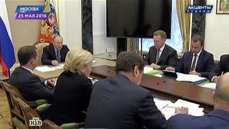 Экономический совет при президенте представил прямо противоположные рецепты роста