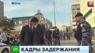 Прокуратура настаивает на привлечении Шамсуарова к уголовной ответственности