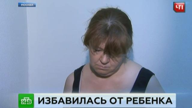 Арестована женщина, которая оставила мертвую новорожденную дочь у аэропорта.Москва, аресты, дети и подростки, младенцы, убийства и покушения, эксклюзив.НТВ.Ru: новости, видео, программы телеканала НТВ