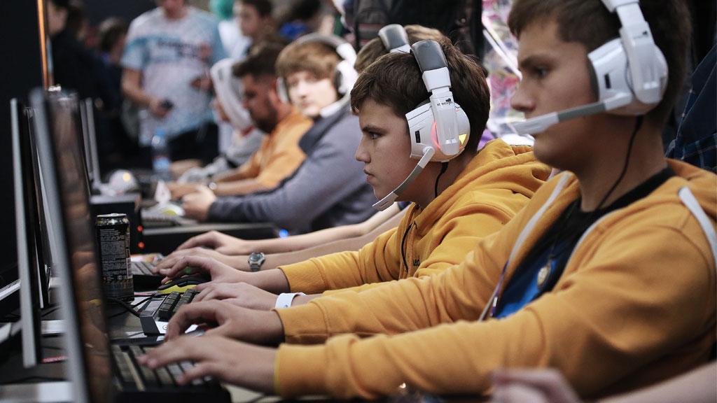 Причины запрета компьютерных игр