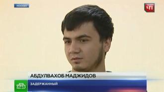 Водителя Gelandewagen после гонок с ДПС оштрафовали на 6 тысяч рублей