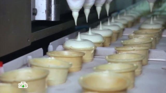 Эксперты раскрыли секрет выбора лучшего мороженого.еда, мороженое.НТВ.Ru: новости, видео, программы телеканала НТВ
