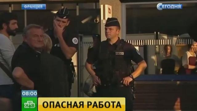 Полиция Лилля извинилась перед российскими журналистами за задержание.СМИ, Франция, беспорядки, драки и избиения, журналистика, фанаты, футбол.НТВ.Ru: новости, видео, программы телеканала НТВ