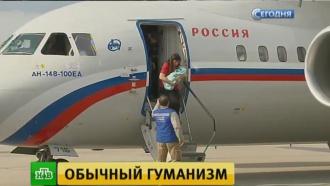 Участники контактной группы обсудили обмен заключенными между Киевом и Москвой