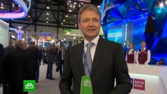 Александр Ткачёв: продление санкций — очень хорошая новость