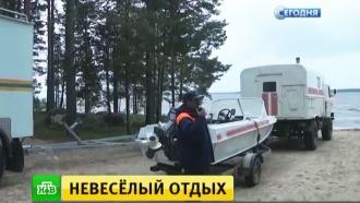 После трагедии вКарелии оставшимся влагере ребятам запретили звонить домой
