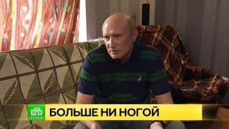 Петербуржец жаловался на спартанские условия отдыха в парк-отеле «Сямозеро» еще прошлым летом