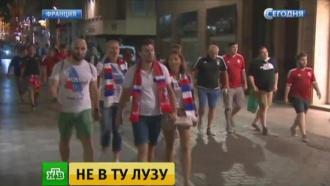Последнюю игру российских футболистов на <nobr>Евро-2016</nobr> назвали позором