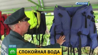 Сибирские спасатели проверяют оздоровительные лагеря и турбазы