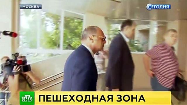 Экс-чиновник Матаев не признал своей вины в избиении девушки на Арбате.автомобили, аресты, драки и избиения, Москва, полиция, суды.НТВ.Ru: новости, видео, программы телеканала НТВ