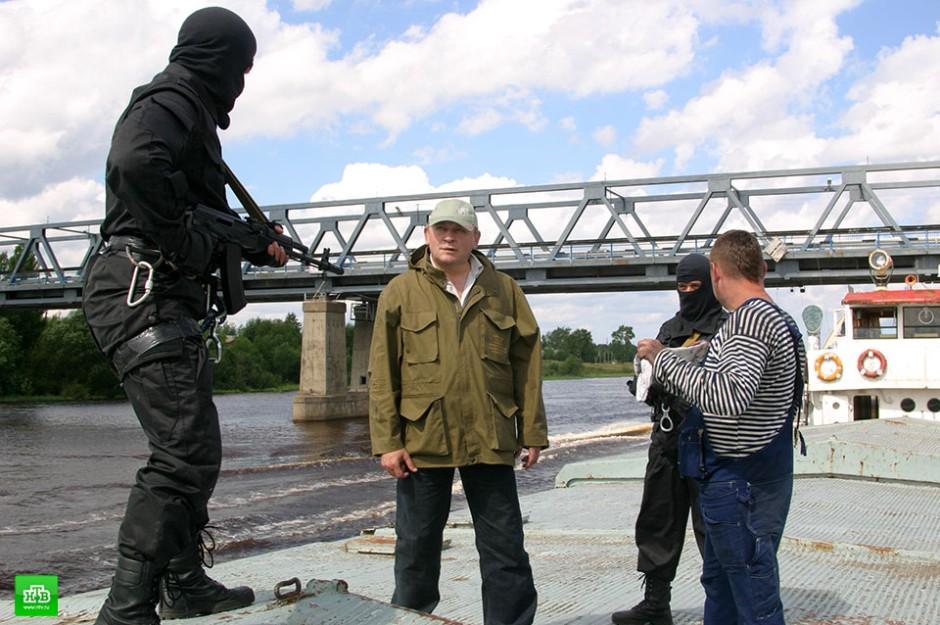 Кадры из сериала «Ментовские войны— 2».НТВ.Ru: новости, видео, программы телеканала НТВ