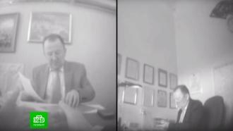 В Интернете опубликовали порцию шокирующего компромата на питерского депутата Нотяга