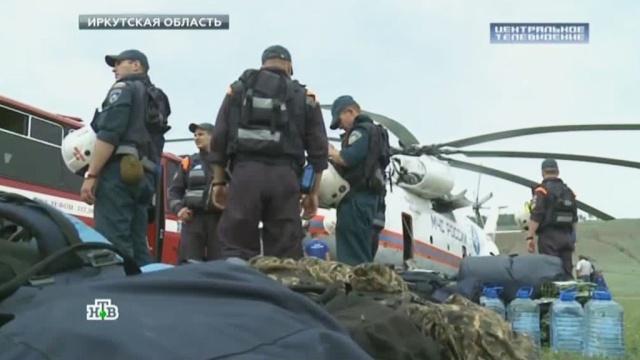 Очевидцы слышали хлопок перед исчезновением Ил-76 в Иркутской области.Иркутская область, МЧС, авиационные катастрофы и происшествия, лесные пожары, поисковые операции, самолеты.НТВ.Ru: новости, видео, программы телеканала НТВ