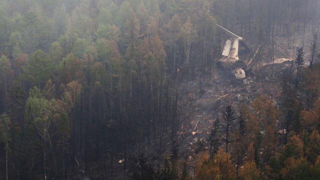 Подтверждена гибель восьми человек при крушении Ил-76 вИркутской области.Иркутская область, МЧС, авиационные катастрофы и происшествия, авиация, самолеты.НТВ.Ru: новости, видео, программы телеканала НТВ