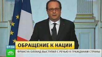 Теракт в Ницце: президент Франции подтвердил гибель 77 человек