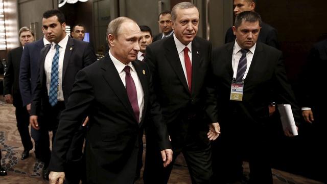 Путин иЭрдоган обсудили последние события вТурции.Путин, Турция, Эрдоган, перевороты.НТВ.Ru: новости, видео, программы телеканала НТВ