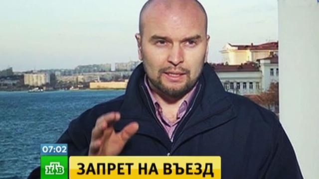 Задержанного вТурции российского репортера ждет депортация.Турция, Эрдоган, журналистика, перевороты.НТВ.Ru: новости, видео, программы телеканала НТВ