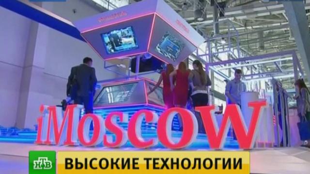 На Форуме стратегических инициатив заинтересовались ловлей покемонов.ВДНХ, компьютерные игры, Москва, Путин, Сколково, технологии, экономика и бизнес.НТВ.Ru: новости, видео, программы телеканала НТВ
