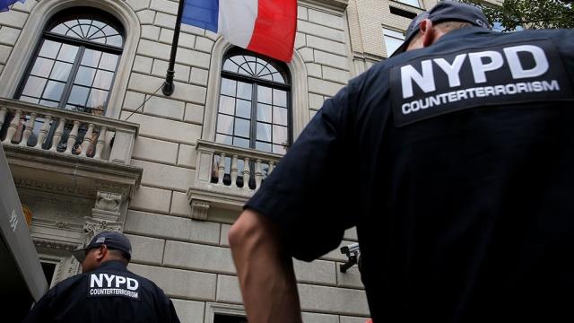 Пятерым сообщникам террориста из Ниццы предъявили обвинения.Франция, расследование, терроризм.НТВ.Ru: новости, видео, программы телеканала НТВ