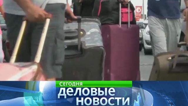 Регулярные рейсы из России в Турцию возобновили три авиакомпании.авиакомпании, авиация, туризм и путешествия, Турция.НТВ.Ru: новости, видео, программы телеканала НТВ