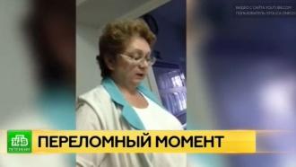 В карельской больнице дежурный врач отправила домой пациента с переломом