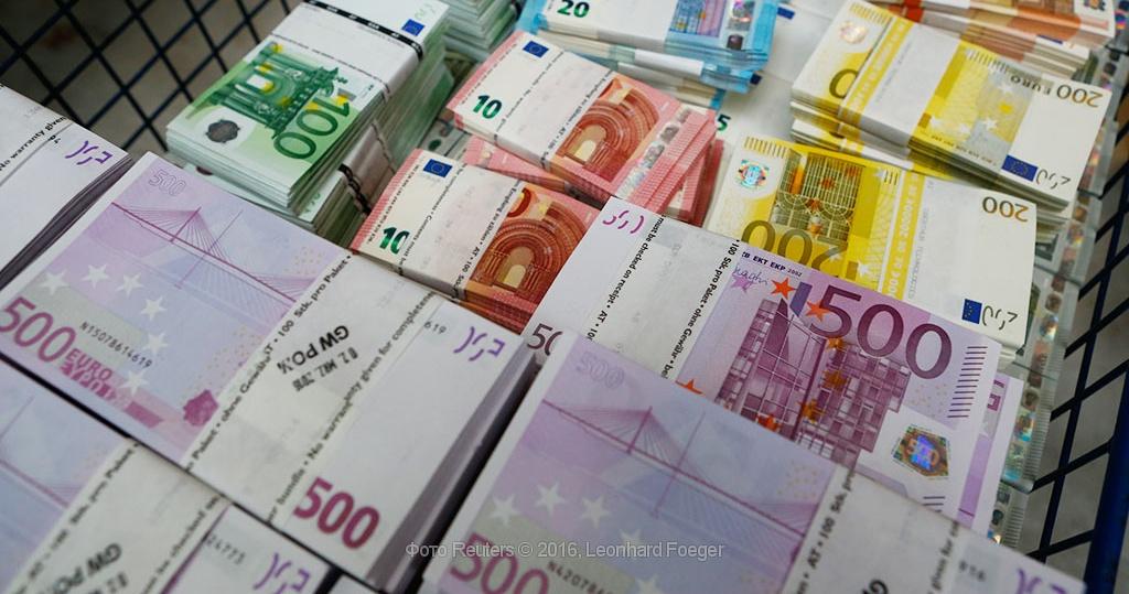 дизайнеры рекомендуют фото пачек евро пришел новому работодателю