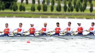 Суд отклонил жалобу 17российских гребцов на отстранение от Олимпиады