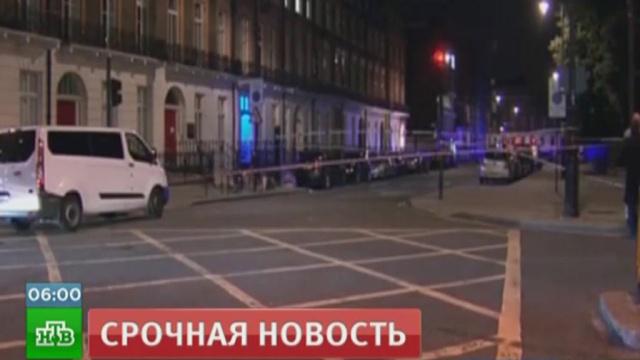 Резню вцентре Лондона устроил 19-летний душевнобольной.Великобритания, Лондон, нападения.НТВ.Ru: новости, видео, программы телеканала НТВ