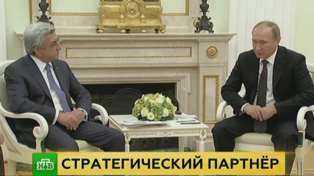 Путин: Россия готова стать гарантом мира в Нагорном Карабахе.Азербайджан, Армения, войны и вооруженные конфликты, Нагорный Карабах, Путин.НТВ.Ru: новости, видео, программы телеканала НТВ