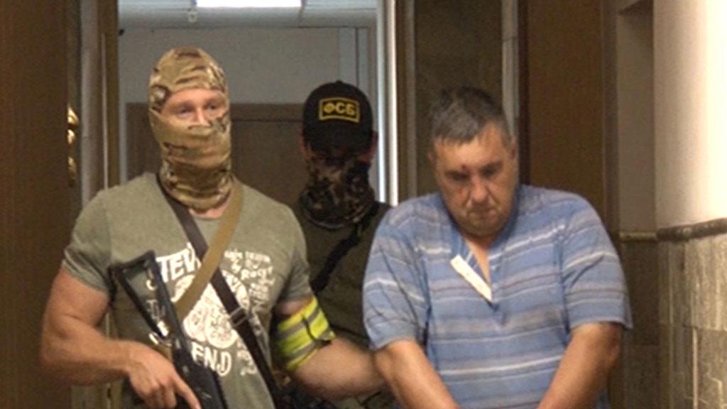 Радикалы в бешенстве: Киев в Крыму нашел «козла отпущения»