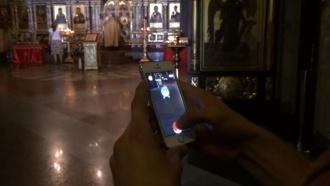Уральскому блогеру грозит срок за ловлю покемонов в храме
