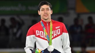 Сборная РФ занимает пятую строку в медальном зачете Олимпиады в Рио