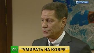 Жуков и Мутко вмешались в скандал в Федерации спортивной борьбы России