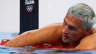 Американский пловец Лохте заявил, что не лгал об ограблении вРио