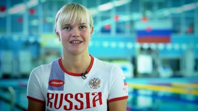 «Цель— попасть вРио»: пловчиха Рябова верит всправедливость для российских паралимпийцев.Паралимпиада, допинг, легкая атлетика, спорт, эксклюзив.НТВ.Ru: новости, видео, программы телеканала НТВ