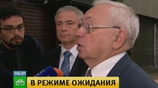 Президент ПКР не стал давать прогноз по решению CAS.Паралимпиада, допинг, скандалы, спорт, суды.НТВ.Ru: новости, видео, программы телеканала НТВ