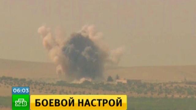 Анкара заявила об освобождении сирийского Джараблуса от отрядов ИГИЛ.Байден, Исламское государство, США, Сирия, Турция, армии мира, терроризм.НТВ.Ru: новости, видео, программы телеканала НТВ