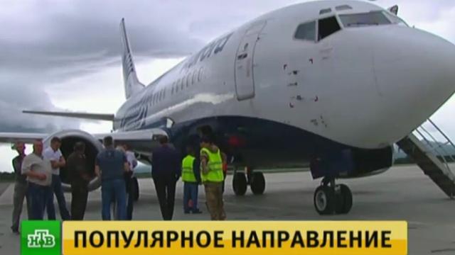 Медведев отменил запрет на чартеры вТурцию.авиация, туризм и путешествия, Турция.НТВ.Ru: новости, видео, программы телеканала НТВ