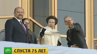 В Архангельске празднуют 75-ю годовщину прибытия первого полярного конвоя